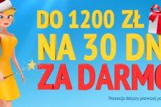 Credit.pl promocja dla nowych oraz dla lojalnych klientów