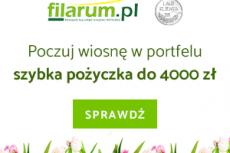 Promocja Filarum