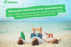Konkurs zwandoo.pl
