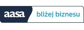 Aasa dla biznesu - logo