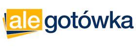 Alegotówka - logo