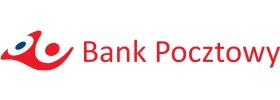 Bank Pocztowy - logo