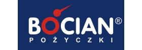 Bocian Pożyczki - logo