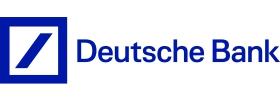 Deutsche Bank - logo