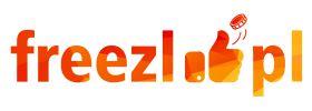 Freezl - logo