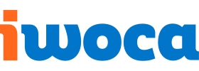 Iwoca - logo