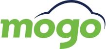 Mogo - logo