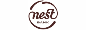 Nest Bank - logo