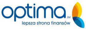 Optima - logo