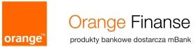 Orange Finanse - logo