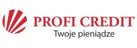 Profi-Credit - logo