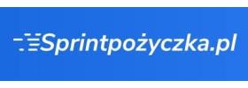 Sprintpożyczka - logo