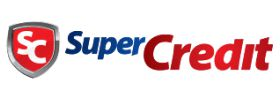 SuperCredit - logo