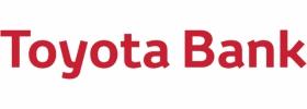 Toyota Bank Pożyczka nr 1 - logo