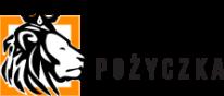 Lew Pożyczka - logo