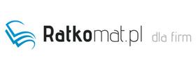 Ratkomat dla firm - logo