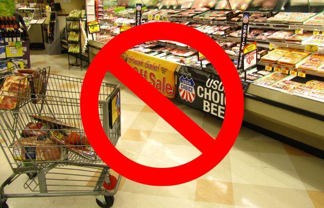 Już nie zrobimy zakupów w niedzielę… – zakaz handlu