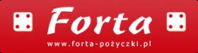 Forta Pożyczki - logo