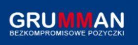 Grumman - logo