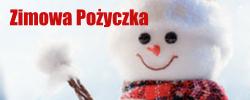 Pożyczka Zimowa - logo