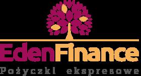 Eden Finance - logo