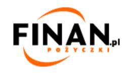 Finan Pożyczki - logo