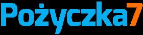 Pożyczka7 - logo