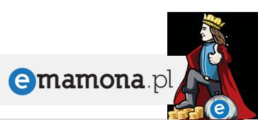Emamona - logo