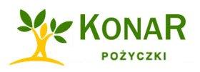 Konar Pożyczki - logo