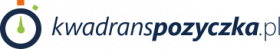 Kwadrans Pożyczka - logo