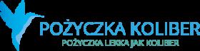 Pożyczka Koliber - logo