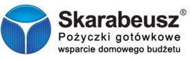 Skarabeusz Pożyczki - logo