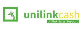 Unilink Cash - logo