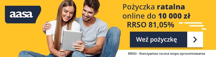 pożyczki długoterminowe aasa polska
