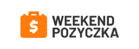 Weekend Pożyczka - logo