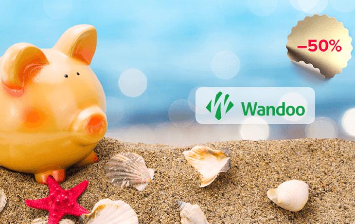 Program lojalnościowy w Wandoo