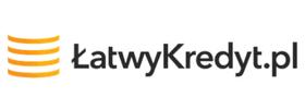 Łatwykredyt - logo