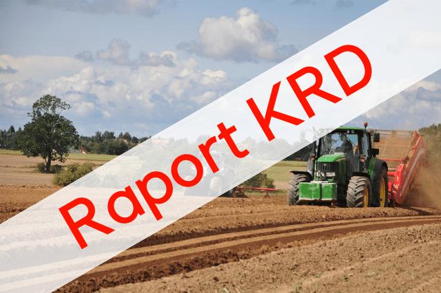 Raport KRD o zadłużeniu rolników – ponad 412 mln zł długu!