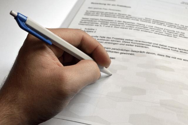 Wniosek o rozłożenie pożyczki oraz zadłużenia na raty – wzór