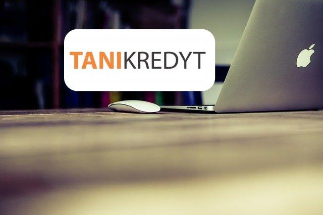 wniosek TaniKredyt