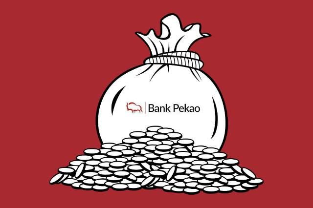 Bank Pekao sesje ELIXIR oraz kody IBAN i SWIFT