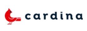 Cardina - logo