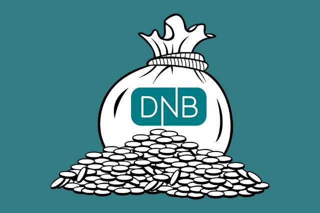 DNB Bank sesje ELIXIR oraz kody IBAN i SWIFT