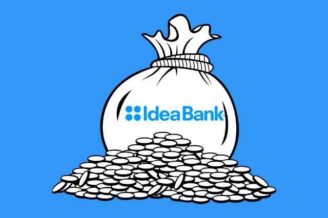 Idea Bank sesje ELIXIR oraz kody IBAN i SWIFT