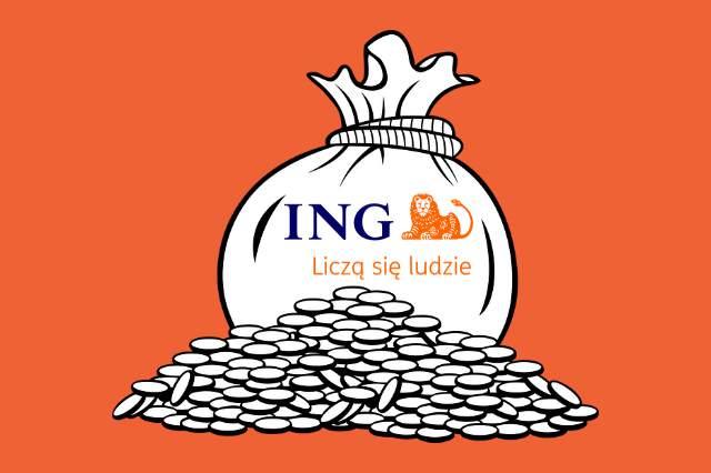 ING Bank Śląski sesje ELIXIR oraz kody IBAN i SWIFT