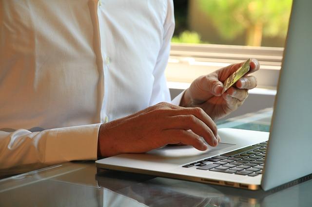Jak zapłacić mandat przez internet