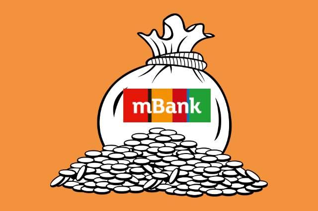 mBank sesje ELIXIR oraz kody IBAN i SWIFT