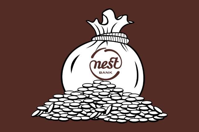 Nest Bank sesje ELIXIR oraz kody IBAN i SWIFT