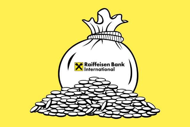 Raiffeisen Bank sesje ELIXIR oraz kody IBAN i SWIFT