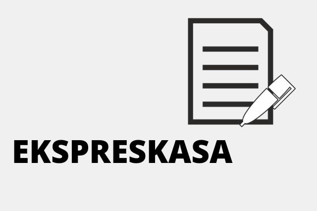 Odstąpienie od umowy EkspresKasa